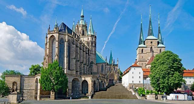 Comedy Alleinunterhalter und Komiker in Erfurt buchen