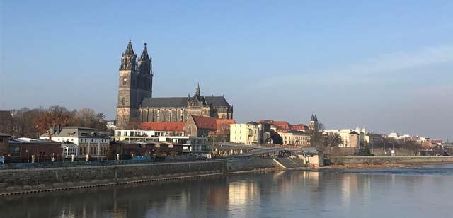 Komiker und Comedy-Alleinunterhalter in Magdeburg buchen