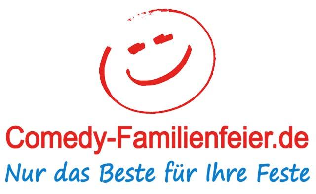 Comedy-Einlagen für Familienfeiern