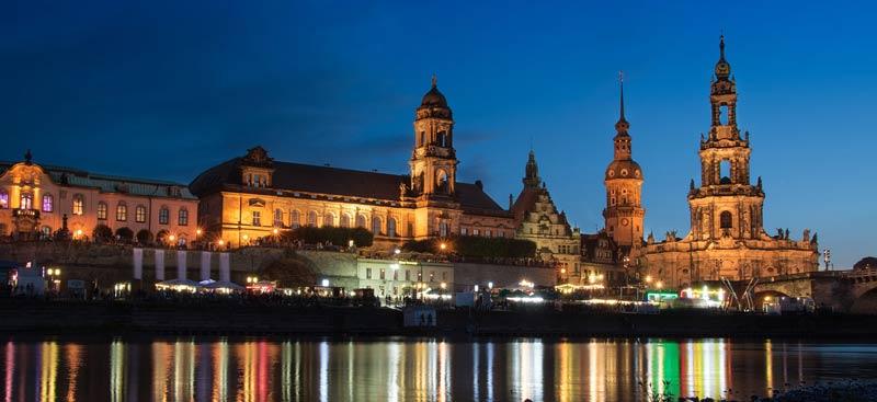Komiker und Comedy-Alleinunterhalter in Dresden
