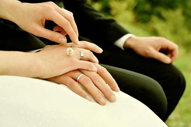 Ideen und Tipps - Ratgeber für die Hochzeit