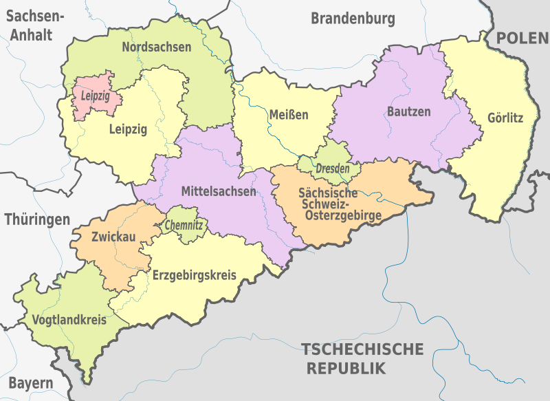 Sachsen - Komiker und Alleinunterhalter buchen