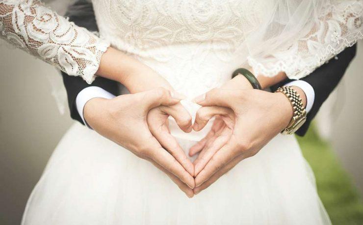 Ratgeber Hochzeitsfeier
