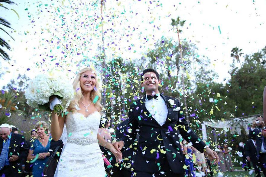 Comedy und Unterhaltung zur Hochzeitsfeier