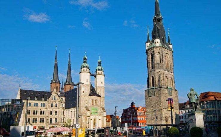 Comedy-Alleinunterhalter und Komiker in Halle (Saale) für Familienfeiern