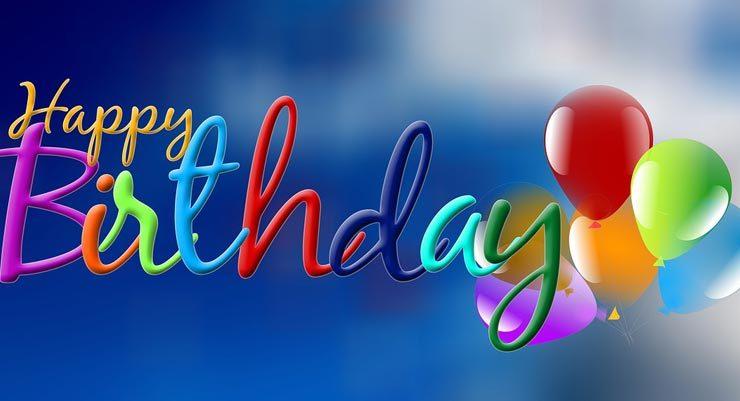 Ratgeber mit Ideen und Tipps zum 65. Geburtstag