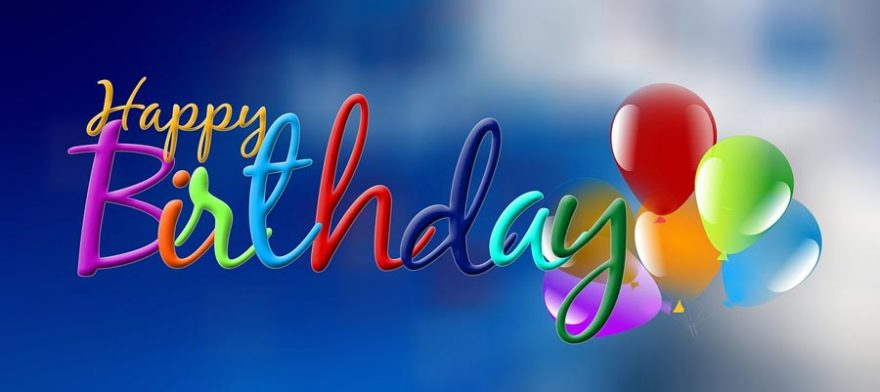 Feier-Ratgeber mit Ideen und Tipps zum 65. Geburtstag
