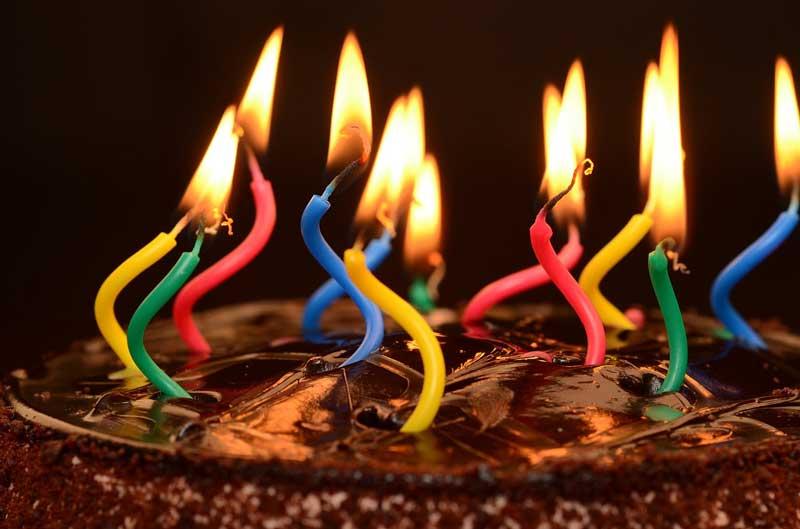 Ratgeber mit Ideen und Tipps zum 80. Geburtstag