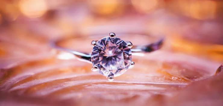 Ratgeber Diamantene Hochzeit