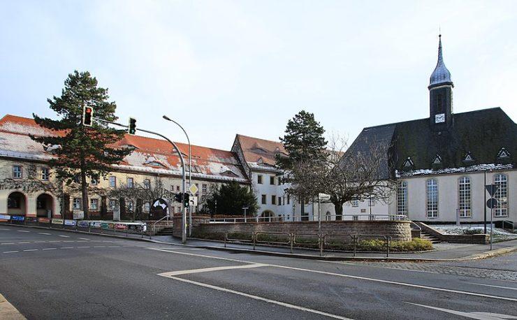 Kabarettist und Komiker in Limbach-Oberfrohna buchen
