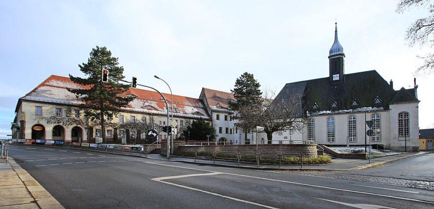 Kabarettist, Alleinunterhalter und Komiker für Familienfeiern in Limbach-Oberfrohna