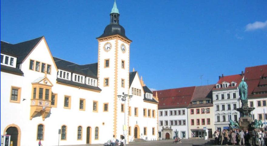 Alleinunterhalter und Komiker in Freiberg für Familienfeiern buchen
