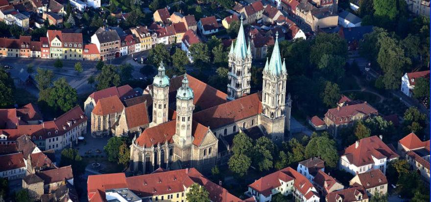 Comedy Alleinunterhalter und Komiker in Naumburg für Familienfeste