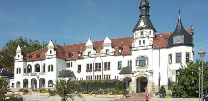Comedykünstler, Komiker und Alleinunterhalter in Bad Schmiedeberg