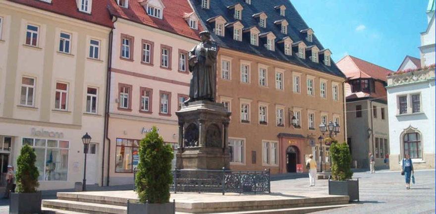 Comedy-Künstler, Alleinunterhalter, Komiker in Lutherstadt Eisleben