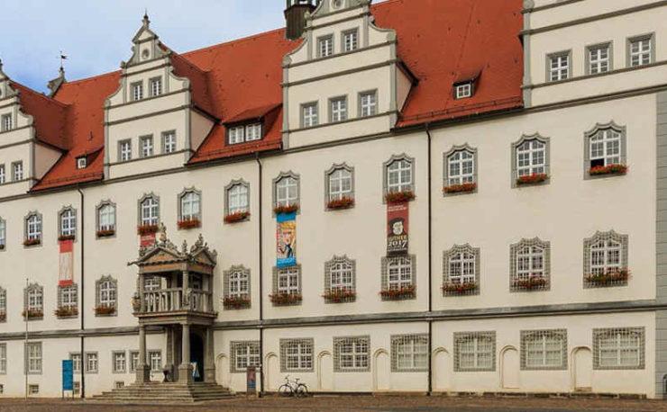 Comedykünstler, Kabarettist in Lutherstadt Wittenberg