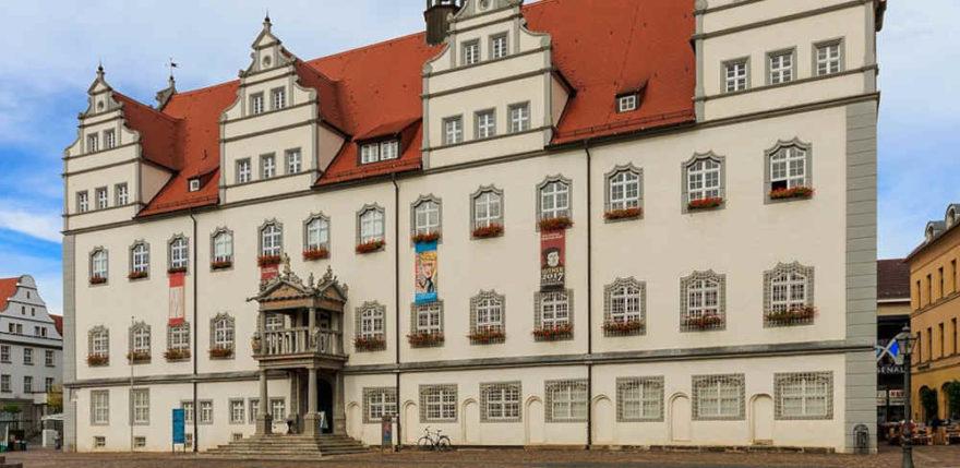 Comedy Künstler, Alleinunterhalter, Komiker in Lutherstadt Wittenberg