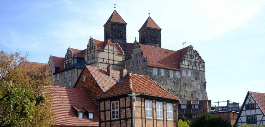 Comedykünstler, Komiker, Alleinunterhalter in Quedlinburg