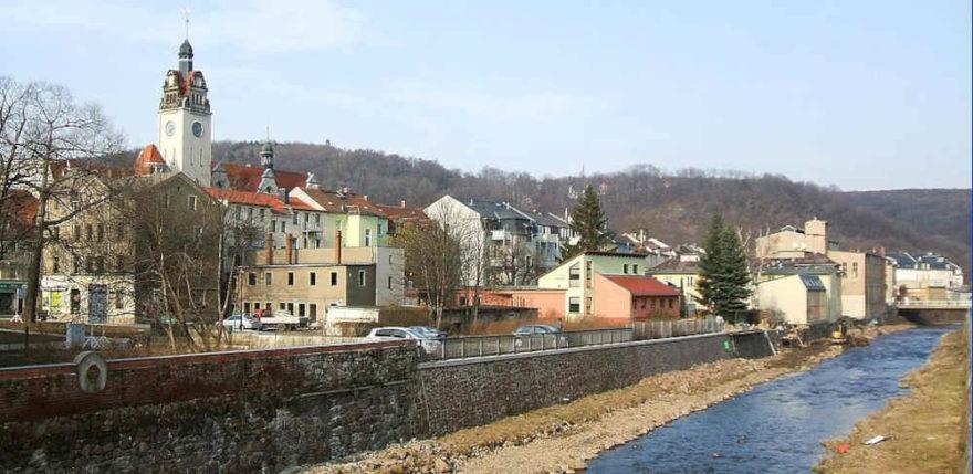 Comedykünstler, Komiker, Alleinunterhalter in Freital